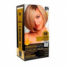 TH V-COLOR N10 PLATINUM BLOND