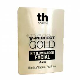 VITALIA PERFECT GOLD FACE HIGHLIGHTER PACK 2X2ML