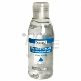 DRASANVI HYDROALCOHOLIC GEL 100 ML