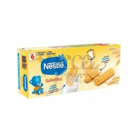 NESTLE GALLETITAS 180 G
