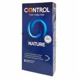 CONTROL ADAPTA NATURE 6 EINHEITEN