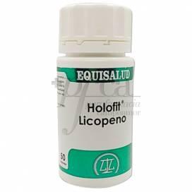 HOLOFIT LICOPENO 50 CÁPSULAS EQUISALUD