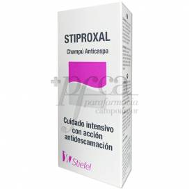 STIPROXAL SHAMPOO 100 ML