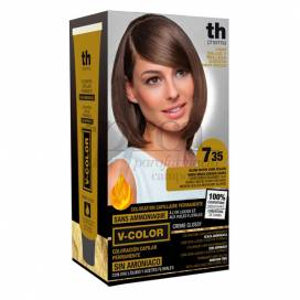 TH V-COLOR HAIR DYE N735