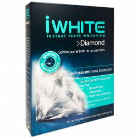 IWHITE DIAMOND KIT 10 EINHEITEN