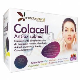 COLACELL 30 SAQUETAS