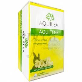 AQUILEA AQUITEN 20 TEE BEUTEL