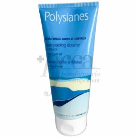 POLYSIANES MONOI SHAMPOO 200ML