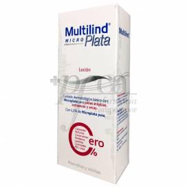 MULTILIND MICROPLATA LOTION 200 ML