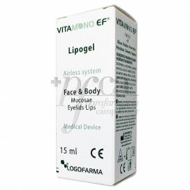 VITAMONO EF LIPOGEL 15 ML