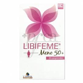LIBIFEME MENO 50+ 30 TABLETAS