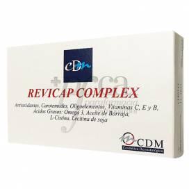 REVICAP COMPLEX 30 TABLETS