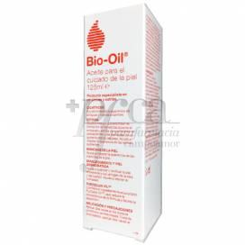 BIO OIL SKIN CARE 125ML
