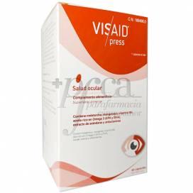 VISAID PRESS 90 CAPSULES