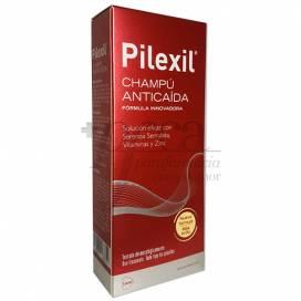 PILEXIL ANTI-HAARAUSFALL SHAMPOO 300 ML