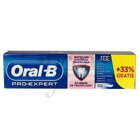 ORAL-B PRO-EXPERT PROTECCION CONTRA LA SENSIBILIDAD 100 ML