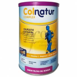 COLNATUR COMPLEX SABOR FRUTAS DE BOSQUE 345 G