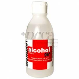 VALPHARMA ALCOHOL 96º 250 ML
