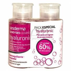 SESDERMA SENSYSES CLEANSER ZWEITE EINHEIT 60% PROMO