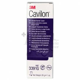 3M CAVILON CREME BARREIRA 28 G