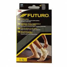 WRAP AROUND ANKLE SUPPORT FUTURO SIZE M