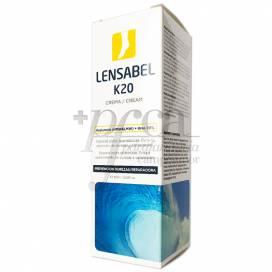 LENSABEL K20 CREAM 60 ML