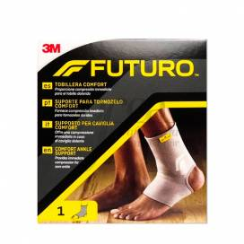FUTURO COMFORT LIFT ANKLE SUPPORT S/L