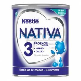 NESTLE NATIVA 3 800 G
