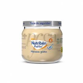 NUTRIBEN GOLDEN APFEL 120 G