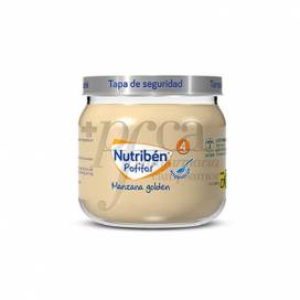 NUTRIBEN MAÇÃ GOLDEN 120 G