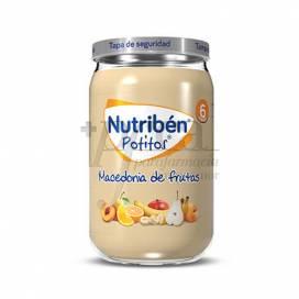 NUTRIBEN FRÜCHTE 235 G
