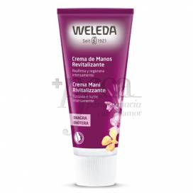 WELEDA EVENING PRIMROSE HAND CREAM 50 ML