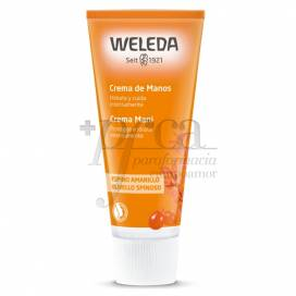 WELEDA SEA BUCKTHORN HAND CREAM 50 ML