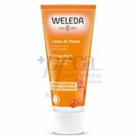 WELEDA SANDDORN HANDCREME 50 ML