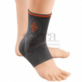 ORLIMAN SPORT ELASTIC ANKLE SUPPORT OS6240 LARGE SIZE