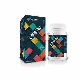 L-CARNITIN 60 TABLETTEN PHARMASOR