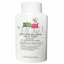 SEBAMED EMULSION 500 ML