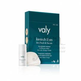 VALY IONTECH AUGEN 6 PATCHS