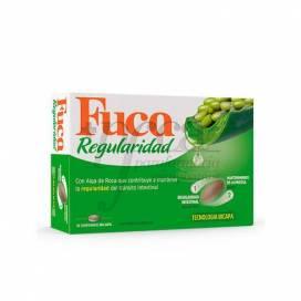 FUCA REGULARIDAD 30 COMPRIMIDOS