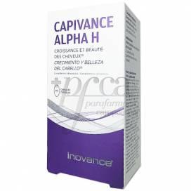 CAPIVANCE ALPHA H 60 PÉROLAS YSONUT INOVANCE