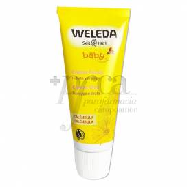 WELEDA MARIGOLD FACE CREAM 50 ML