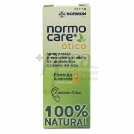 NORMOCARE OHR SPRAY 15 ML