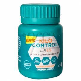 KILO CONTROL BY XLS 30 TABLETTEN