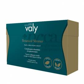VALY BOTANICAL SLIMMER 84 STICKS 1.8 G