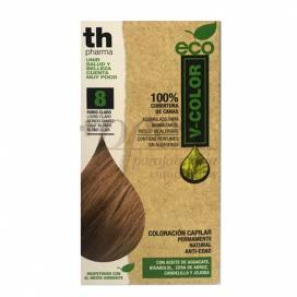 TH V-COLOR ECO N8 LIGHT BLONDE