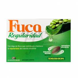 FUCA REGULAR TRANSIT 60 TABLETS