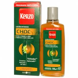 KERZO CHOC ANTI-HAIRLOSS LOTION FOR MEN 150 ML