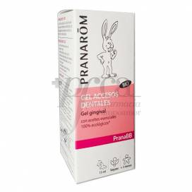 PRANABB GINGIVAL GEL 15 ML