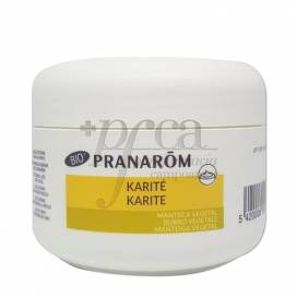 PRANAROM SHEA BUTTER BIO ECO 100 ML