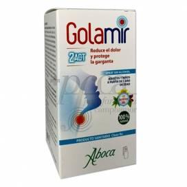 GOLAMIR 2ACT SPRAY SEM ALCOÓL 30 ML